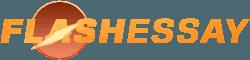FlashEssay logo image