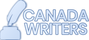 Canada-Writers website logo
